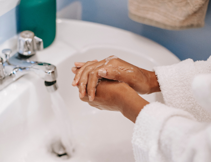 Hand Hygiene: Why Is It So Important?