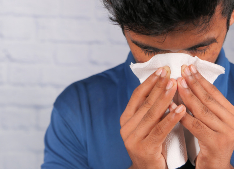 Nasal Sprays for Hay Fever