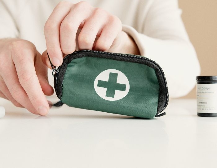 Your Essential First Aid Kit Checklist