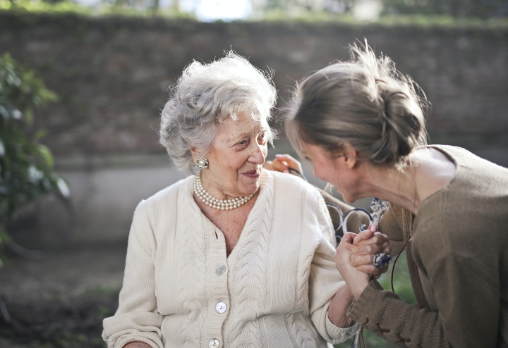 Memory Loss: Is It Ageing or Alzheimer's Disease?