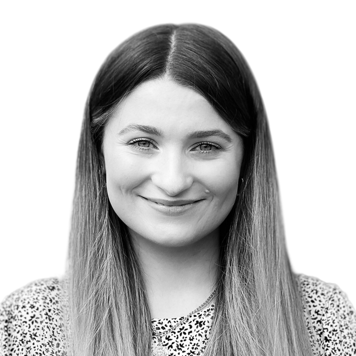 Alexandra Moses - editor