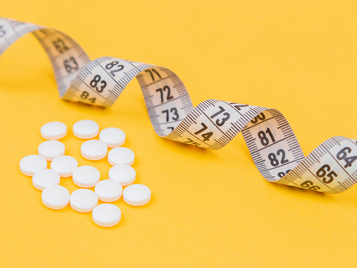 Can Vitamins or Supplements Help You Lose Weight?